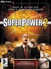 Обложка SuperPower 2