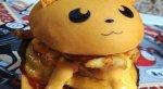 В Австралии покемонов превратили в милейшие бургеры - Изображение 2