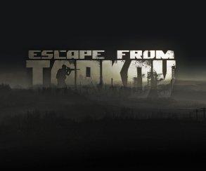 Показали первый геймплей Escape From Tarkov