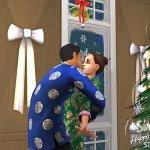 Скриншот The Sims 2: Happy Holiday Stuff – Изображение 4