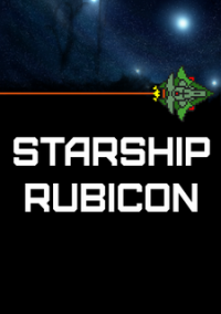 Обложка Starship Rubicon