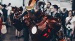 «Старкон 2014» — фестиваль гиков, косплея и очередей - Изображение 13