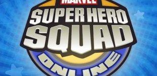 Marvel Super Hero Squad Online. Видео #5