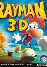 Rayman 3D – фото обложки игры
