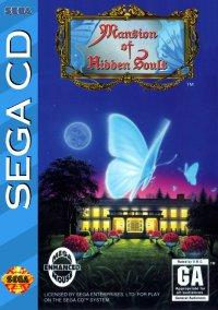 Обложка Mansion of Hidden Souls