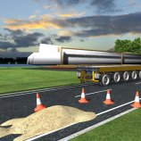 Скриншот Heavyweight Transport Simulator