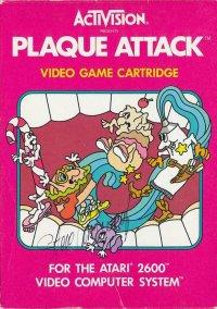 Обложка Plaque Attack