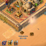 Скриншот Age of Empires: Castle Siege