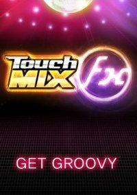 Обложка TouchMix FX
