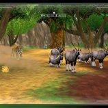 Скриншот Zoo Tycoon 2