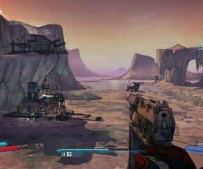 Фанаты нашли информацию о втором дополнении для Borderlands 2