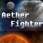 Обложка Aether Fighter