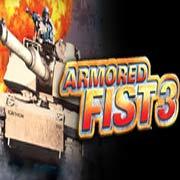 Обложка Armored Fist 3