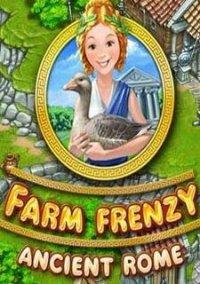 Обложка Farm Frenzy: Ancient Rome