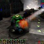 Скриншот Nexagon Deathmatch – Изображение 11