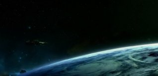 Stellaris. Трейлер DLC Leviathans