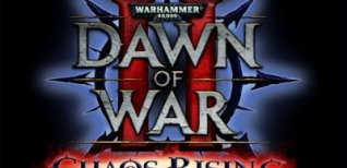 Warhammer 40,000: Dawn of War 2 – Chaos Rising. Видео #1