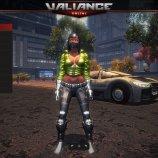 Скриншот Valiance Online
