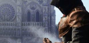 Assassin's Creed Unity. Видео #1