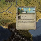 Скриншот Crusader Kings II: Sons of Abraham