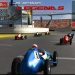 Скриншот Racing Legends: Speed Evolution – Изображение 1