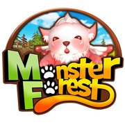 Обложка Monster Forest