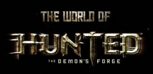Hunted: The Demon's Forge. Видео #1