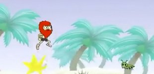 Beardy Isle Hero. Видео #1
