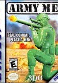 Обложка Army Men