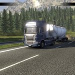 Скриншот Scania: Truck Driving Simulator: The Game – Изображение 13