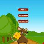 Скриншот Funny Little Rodent Race Pro - Grand Pet Mouse Chase Mania – Изображение 3