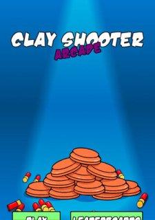Clay Shooter Arcade