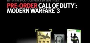 Call of Duty: Modern Warfare 3. Видео #16