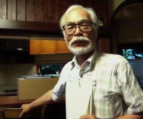Официально подтвержден новый полнометражный мультфильм Хаяо Миядзаки