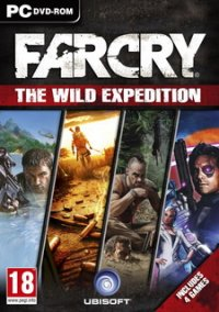 Обложка Far Cry: Wild Expeditions
