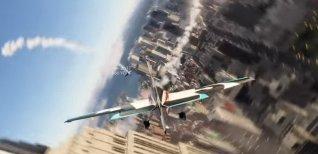 The Crew 2. Геймплейный трейлер E3 2017