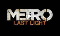 Metro: Last Light - E3 2011. Геймплейный трейлер