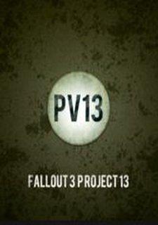 Project V13 (рабочее название)