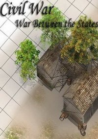 Обложка Civil War: War Between the States