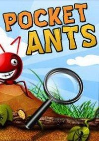 Обложка Pocket Ants