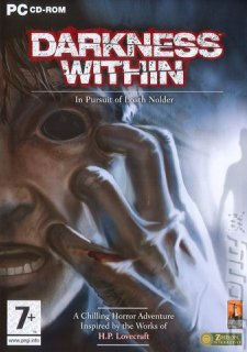 Darkness Within: In Puirsuit of Loath Nolder