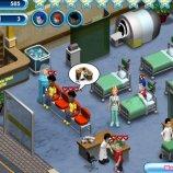 Скриншот Несерьёзные игры. Веселая больница: Неотложка – Изображение 4