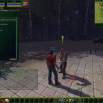 Скриншот Тайный Город онлайн – Изображение 70