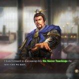 Скриншот Romance of the Three Kingdoms XIII