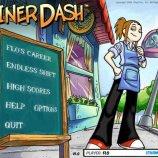 Скриншот Diner Dash