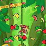 Скриншот Fruit Monkeys