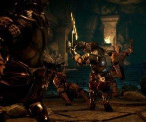 Второе дополнение к Dragon Age: Inquisition выйдет на следующей неделе