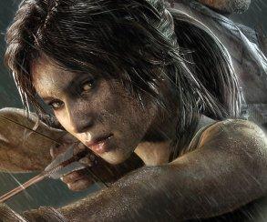 Rise of the Tomb Raider: подробности 1 июня