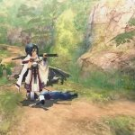 Скриншот Utawarerurmono: False Mask – Изображение 1