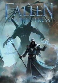 Обложка Elemental: Fallen Enchantress